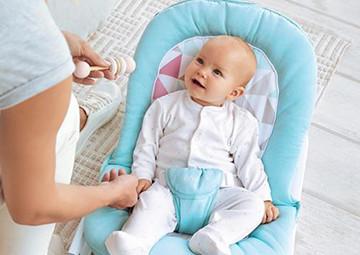 (0-12 شهراً)الرضّع